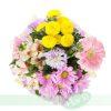 Ramo flores Detalle