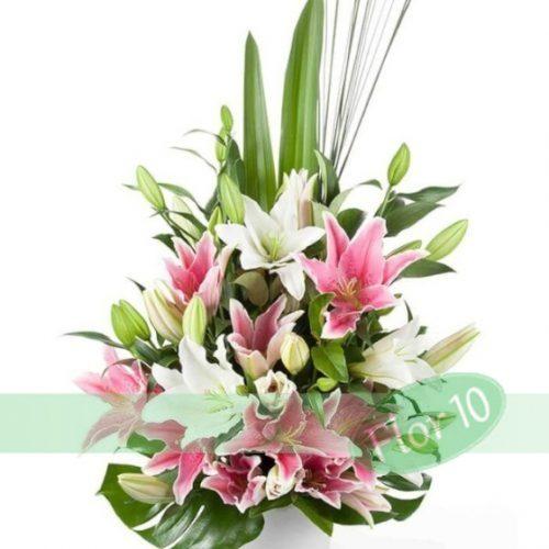 Centro de Flores Oriente