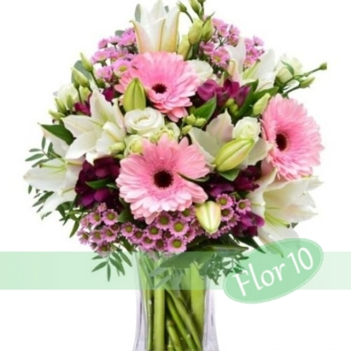 Arreglos Florales, Bouquet de Flores