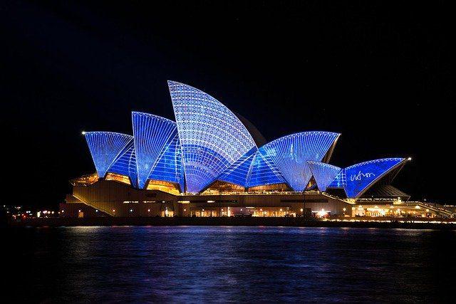 Enviar Flores Australia