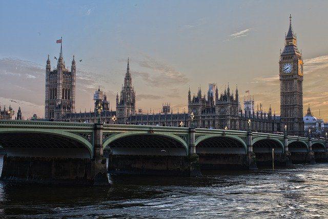 Enviar Flores Londres, Europa