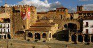 Floristería Tanatorio Cáceres