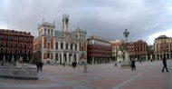 Floristería Tanatorio Valladolid